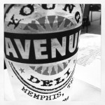 Young Avenue Deli in Memphis, TN