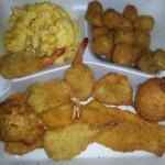Captain D'S Seafood Restaurants in Birmingham
