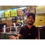 Subway Sandwiches in Nashville
