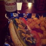 The Bulldogrestaurant in Minneapolis