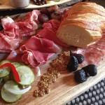 Lucca Cafe & Market in Irvine, CA