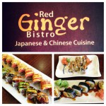 Red Ginger Bistro in Salt Lake City, UT