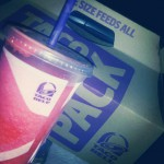 Taco Bell in West Sacramento
