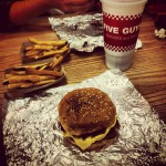 Five Guys Burgers and Fries in Mobile, AL
