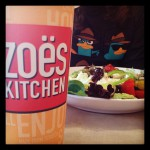 Zoe's Kitchen in Raleigh, NC