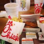 Chick-fil-A in Burlington, NC