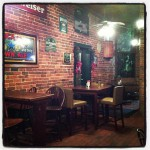 Hare & Hound Pub in Landrum, SC