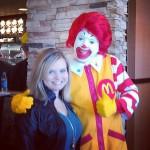 McDonald's in Toledo