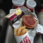Milo's Hamburgers - Fairfield in Fairfield