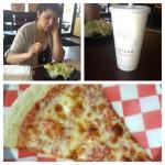 ZPizza in Alexandria
