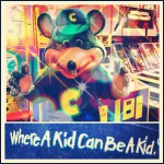Chuck E Cheese in Mishawaka