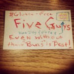 Five Guys Burgers And Fries in Swampscott, MA