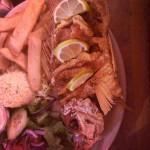 El Sietes Mares Seafood Restaurant in San Antonio