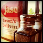Jason's Deli in Franklin, TN