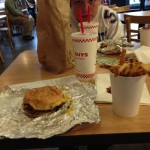 Five Guys Burgers And Fries in Swampscott
