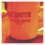 Ol South Pancake House in Fort Worth, TX