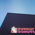 Dunkin Donuts in Foxborough, MA