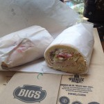 Potbelly Sandwich Works in Oxon Hill