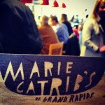 Marie Catrib's Of Grand Rapids in Grand Rapids, MI