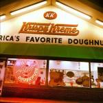Krispy Kreme Doughnut Corp in Miami