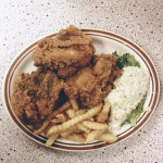 Bell's Drive-In Restaurant in Toccoa