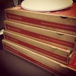 Donatos Pizza in Cincinnati