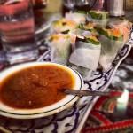 Thai Restaurant in Duvall