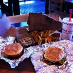 Five Guys Burgers and Fries in Southfield