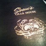 Shaw's Crab House in Chicago, IL