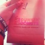 Dunkin' Donuts in Miami, FL