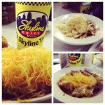 Skyline Chili Restaurants in Cincinnati