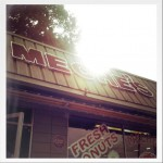 Meches Donuts in New Iberia, LA