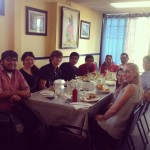 sabores dominican bar & grill restaurant in Bossier City