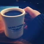 Dark Horse Espresso Bar in Toronto
