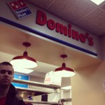 Domino's Pizza in Anderson