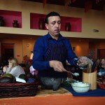 Rosa Mexicano in National Harbor, MD