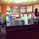 Dunkin Donuts in Pleasant View