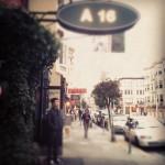 A-16 in San Francisco, CA