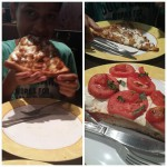 Atlantic Pizzeria & Resta in Freeport
