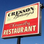 Cresson Springs Family Restaurant in Cresson, PA