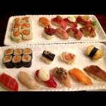 Sushi of GARI in New York
