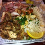 Cafe Kabob Mediterranean Grille and Catering in Southfield, MI