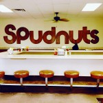 Spudnut Shop in Mentor