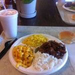B J Home Cooking in Chamblee
