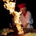 Izumi Japanese Steak House in Wayne