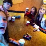 Starbucks Coffee in Montgomery