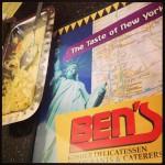 Ben's Deli in Garden City, NY