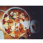 California Pizza Kitchen in Roseville
