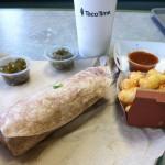 Taco Time in Kent, WA