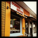 Dubbel Dutch in Denver